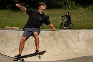 Julie-Langman_Skateboarder